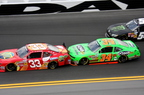 Daytona International Speedway- DRIVE4COPD 300 by Ayers Racing Images