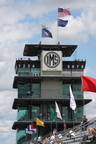 Indianapolis Motor Speedway, By Simon Scoggins
