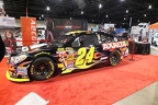 Jeff Gordon's 2014 Paint Scheme