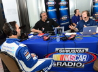 2014 NASCAR Media Day at Daytona by David L. Yeazell