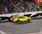 Budweiser Duels at Daytona International Speedway by David L. Yeazell