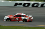 Pocono 400 at Pocono International Raceway by Kirk Schroll