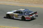 2014 Sprint Cup Series Qualifiying Sonoma Raceway