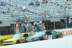New Hampshire Motor Speedway/Sta-Green 200 by Noel Lanier