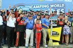 New Hampshire Motor Speedway/Camping World RV Sales 301 by Noel Lanier