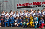 IndyCar Auto Club Speedway Fontana Friday by Fred Blood III