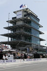 2015 Indianapolis 500 by Simon Scoggins