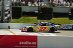 Pocono 200 at Pocono International Raceway by Kirk Schroll