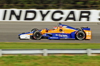 2015 Verizon IndyCar Series at Pocono Int'l Raceway by Kirk Schroll