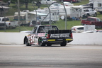 Canadian Tire Motorsports Park by Ronald Costigan