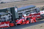 2015 Verizon INDYCAR Series Finale