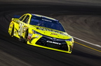 Quicken Loans Race For Heroes 500 at Phoenix Raceway by Justin Mcfarland