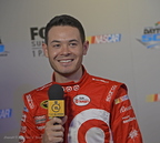Media Day at Daytona International Speedway by David L. Yeazell