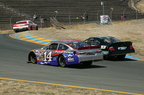 2016 Sonoma Raceway K and N West Series practice by Greg Capillupo