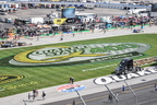 Quaker State 400 at Kentucky Speedway by Adam Lovelace