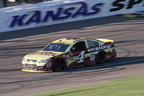 Hollywood Casino 400 at Kansas Speedway by Simon Scoggins