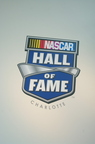 NASCAR Hall of Fame Inductions/ Charlotte