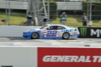 Pocono Green 250 at Pocono International Raceway by Kirk Schroll
