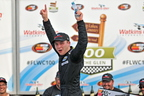 2017 K&N Pro Series East/Finger Lakes Wine Country 100 at Watkins Glen International