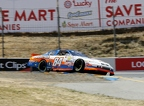2018 NASCAR K & N Pro Series West at Sonoma/ by Greg Capillupo