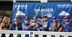 Gander Outdoors 400 at Pocono Raceway by Kirk Schroll