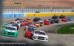 Boyd Gaming 300 at Las Vegas Motorspeedway by Rachel Schuoler and David Myers