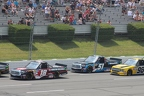 Gander Outdoors 150 at Pocono by Tammy Rae Benscoter