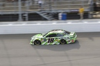 2019 Consumers Energy 400 at Michigan International Speedway by Patrick Sue-Chan