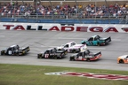Sugarlands Shine 250 at Talladega Superspeedway by Stephanie McLaughlin