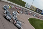 Wise Power 200 - Kansas Speedway - photos by Ron Olds
